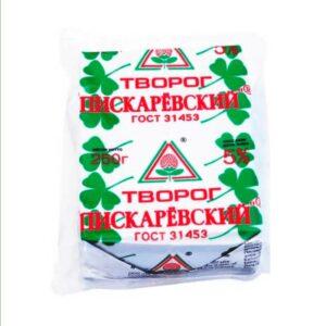 Фото 21 - ТВОРОГ ПИСКАРЕВСКИЙ 5% 250 ГР.