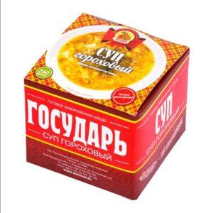 Фото 20 - СУП ГОРОХОВЫЙ ГОСУДАРЬ 250 ГР.