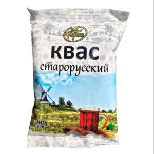 Фото 13 - КВАС ХЛЕБНЫЙ ФАРСИС СТАРОРУССКИЙ 200ГР.