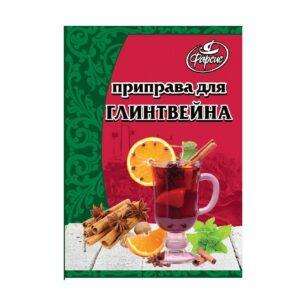 ПРИПРАВА ДЛЯ ГЛИНТВЕЙНА ФАРСИС 25 ГР