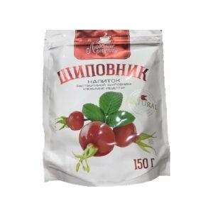 НАПИТОК ШИПОВНИК РАСТВОРИМЫЙ 150 ГР