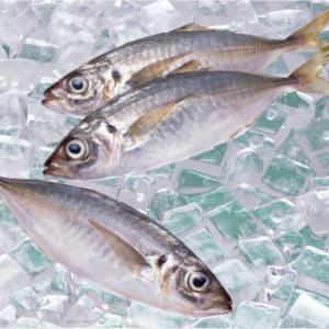 Рыба мороженная