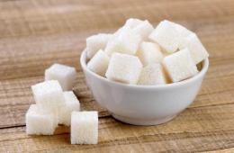 Сахар рафинад