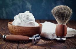 Станки и средства для бритья