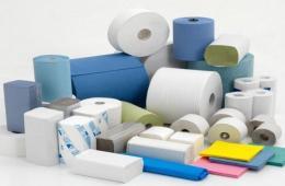 Туалетная бумага и средства гигиены